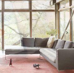 plank table series von bassamfellows furniture table. Black Bedroom Furniture Sets. Home Design Ideas