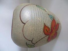 Vaas keramiek plateel Gouda. Vase ceramic pottery Gouda.