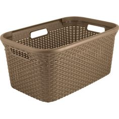 curver landry basket. I bought 2 of these and love them!