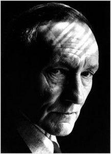 Ken's Korner: N.Y.C. Public Library buys William S. Burroughs trove