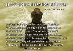 Les 7 clefs de la libération intérieure
