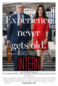 How to be single movie poster movie posters pinterest single feature trailer for the intern widower ben whittaker has discovered that retirement isnt all its cracked up to be seizing an opportunity to get back in ccuart Image collections