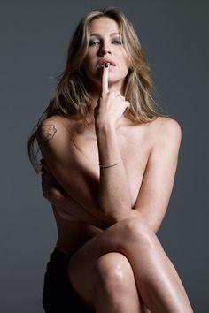"""Luana Piovani relembra a carreira e dispara: """"Ser sexy é não tentar, só ser"""""""