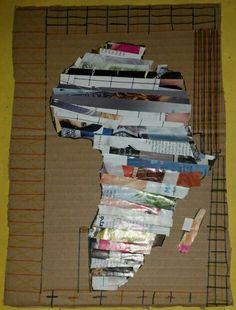 Africa Outline