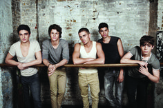 The Wanted (C) Poster. IDR 10,000. 31x47cm (A3)