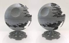 Image of Star Wars Models to 3D Print: Death Star