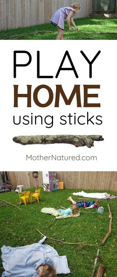 Many might think building a stick house is just a fun activity to keep your kids occupied - and it is in a way- but it's so much more than that! Summer Camp Games, Summer Camp Activities, Outdoor Activities For Kids, Camping Games, Outdoor Learning, Outdoor Play, Camping Ideas, Forest School Activities, Earth Day Activities