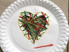 Strengthened Heart: Esther Prayer and Craft Activity (Flame: Creative Children's Ministry) Sunday School Lessons, Sunday School Crafts, Prayer Crafts, Esther Bible, Bible Crafts For Kids, Kid Crafts, Church Crafts, Vacation Bible School, Heart Crafts