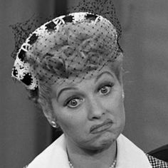Lucille Ball Stars in 'I Love Lucy' Facebook Game | XFINITY TV ...