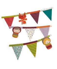 Timbuktales - Nursery Bunting at Mamas Nursery Bunting, Nursery Decor, Nursery Ideas, Wall Decor, Pirate Bedroom, Diaper Storage, Nursery Accessories, Mamas And Papas, Baby First Birthday