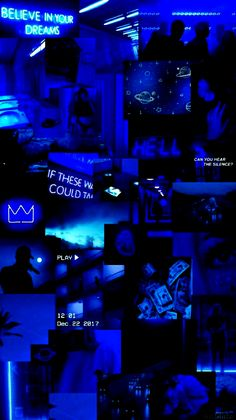 blue aesthetic Forgive me, God. I nevr b in me . Dark Blue Wallpaper, Iphone Wallpaper Tumblr Aesthetic, Black Aesthetic Wallpaper, Iphone Background Wallpaper, Blue Wallpapers, Aesthetic Backgrounds, Aesthetic Wallpapers, Hd Backgrounds, Iphone Wallpapers