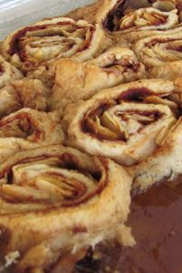 Walnut Creek Cheese - Amish Country's Finest Foods: Apple Roll Ups