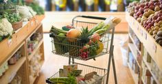 The Top 6 Healthy Foods to Put In Your Shopping Cart  Experts pick their favorite superfoods. Are these on your list?