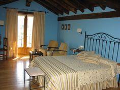-Hotel rural posada de Cucayo, Vega de Liébana #Cantabria #Spain