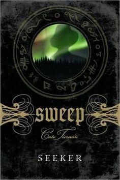 Seeker (Sweep Series #10)