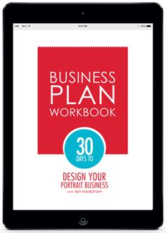 30Days Business Plan Workbook - Download free www.phototalk.biz
