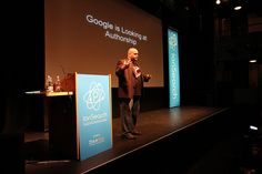 Dave Synder - Content Marketing In The Post-Panda World by ionSearch, via Flickr