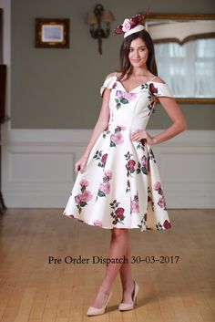 Perfecr for spring summer weddings