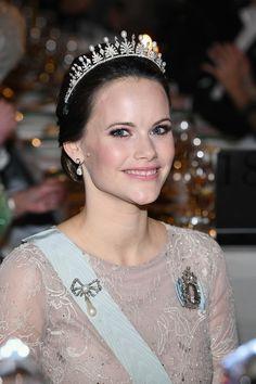 Princesa Sofia , nobel 2017