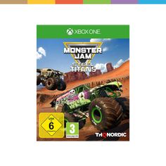 Xbox 360, Monster Jam, Toys For Boys, Stunts, Trucks, Movie Posters, Race Games, Fat, Playing Games