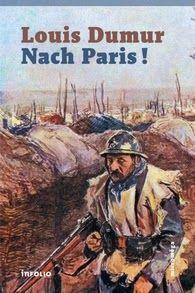 Nach Paris! Louis Dumur   Le Bouquinovore