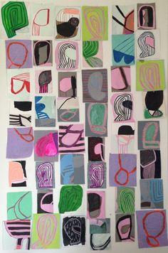 Sarah Boyts Yoder Studio 4/30/14