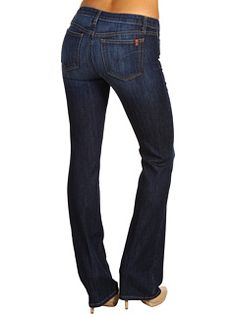 Joe's Jeans Honey Booty Fit (in the Mona wash)...BEST jeans for girls with curves!