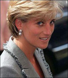 O olhar de Diana