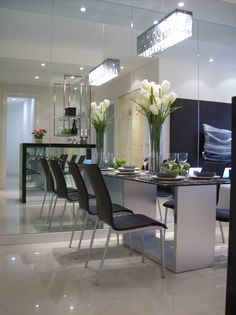 Dinning Room Type-2Bed