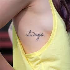 deathly hallows symbol tattoo rib - Google Search