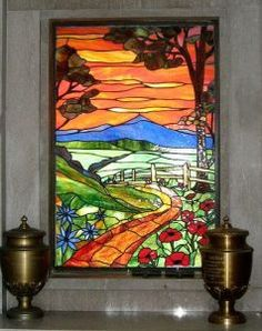 glass panels The Sacred World of Stained Glass Stained Glass Quilt, Stained Glass Door, Stained Glass Designs, Stained Glass Panels, Stained Glass Projects, Stained Glass Patterns, Leaded Glass, Mosaic Art, Mosaic Glass