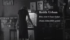 Watch: Keith Urban - Blue Ain't Your Color music video with lyrics. Other music…