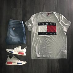 2 or ? Dope Outfits For Guys, Swag Outfits, Casual Outfits, Men Casual, Casual Shoes, Hype Clothing, Mens Clothing Styles, Tomboy Fashion, Fashion Outfits