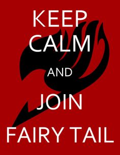 join Fairy Tail
