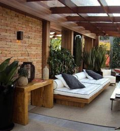 inspirational outdoor patio ideas for you 22 51 Inspiring O ., inspiring outdoor patio ideas for you 22 51 inspiring outdoor patio ideas for you When historical with thought, the particular pergola is going . Roof Terrace Design, Roof Design, House Design, Garden Design, Patio Design, Line Design, Outdoor Rooms, Outdoor Living, Outdoor Decor