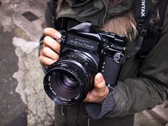 Shinjuku  Pentax 6x7TTL with 90mm f2.8 lens