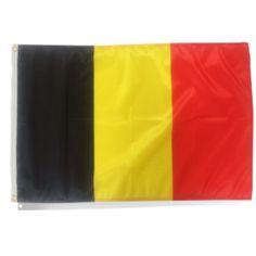 Drapeau de Belgique