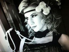 Old Town Photography - Alysha Semler-Baltzer Gatsby Style, Old Town, Crown, Photos, Photography, Clothes, Fashion, Outfit, Corona