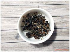Tea Review on One More Steep - Ollo Tea's Oriental Beauty
