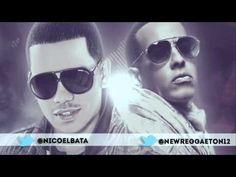 Nos Matamos Bailando - J Alvarez Ft. Daddy Yankee (Original) (J Alvarez Edition) (Con Letra)