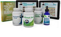 Adrenal Body Type Kit