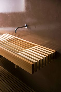 Bathroom : Awesome Wooden Bathroom Furniture Design Ideas With Brown Wooden Washbasin Design Awesome Wooden Bathrooms Furniture Design Ideas Wooden Bathroom Rugs.
