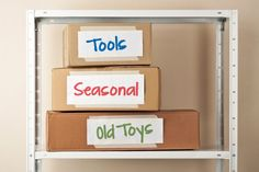 5 #Organization Essentials for the garage. Need this!