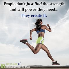 #FitnessMotivation - REPIN!! Find more here: http://www.flaviliciousfitness.com/blog/category/women-fitness/motivation-monday/