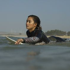Surf Girl Alessia