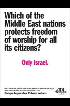 Only Israel-Muslims want to DOMINATE you dictating EVERY ASPECT of your life. There IS NO TOLERANCE or COMPROMISE.