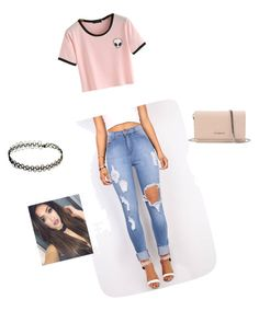 """Untitled #26"" by reagan-critchfield on Polyvore featuring Givenchy"