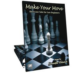 Make Your Move (Showcase Solo)