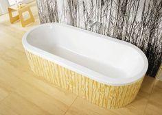 Nuevas Bañeras para Baños Contemporáneos y con Estilo