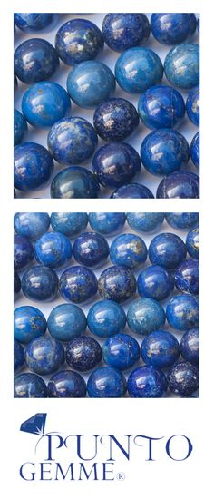 Round of lapis Lapis Lazuli, Gemstones, Gems, Jewels, Minerals